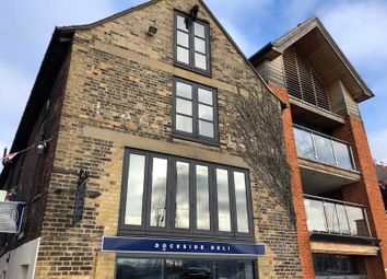 Thumbnail Office to let in Wherry Lane, Ipswich