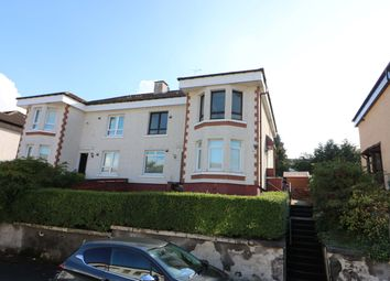 Thumbnail 3 bed flat for sale in Liberton Street, Carntyne
