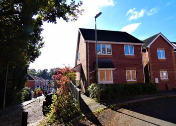 Thumbnail 4 bed detached house for sale in Sunnyfield Rise, Bursledon, Southampton