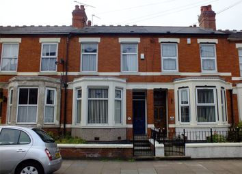 Thumbnail 3 bedroom terraced house to rent in Sir Thomas Whites Road, Earlsdon, Coventry, West Midlands
