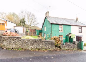 2 bed semi-detached house for sale in Mountain Road, Bedwas, Caerphilly CF83