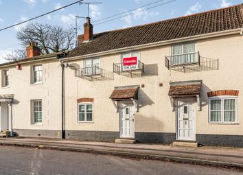 Thumbnail 2 bed property for sale in High Street, Netheravon, Salisbury