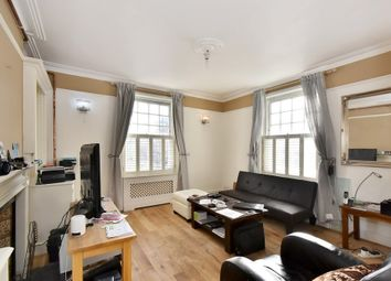 Thumbnail 3 bed flat to rent in St Olafs Road, Fulham
