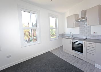1 bed flat to rent in High Road, South Woodford, London E18