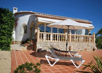 Thumbnail 3 bed villa for sale in 03726 Benitachell, Alicante, Spain