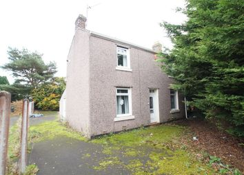 Thumbnail 2 bed cottage for sale in The Green, Houghton, Carlisle, Cumbria