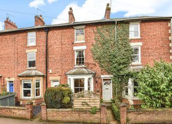 Thumbnail 4 bed terraced house for sale in Banbury Road, Bloxham