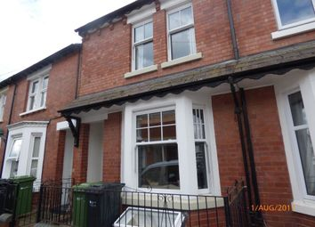 Thumbnail 4 bed property to rent in Baysham Street, Whitecross, Hereford
