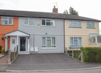 Thumbnail 3 bed terraced house to rent in Three Crosses Close, Ross-On-Wye