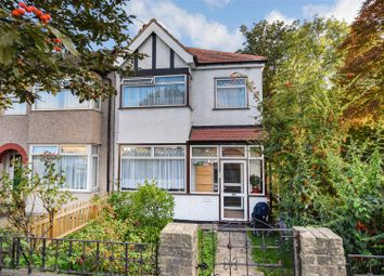 Thumbnail 3 bed end terrace house for sale in Morden Road, Mitcham