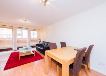 Thumbnail 1 bed flat for sale in Goodhart Place, London