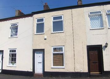 Thumbnail 3 bed terraced house for sale in Lumn Road, Hyde