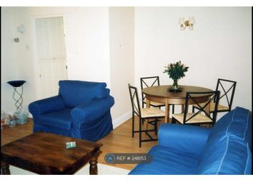 Thumbnail 2 bed flat to rent in Greenfield Road, Birmingham