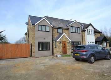 Thumbnail 5 bed property to rent in Rye Meads, Hoddesdon