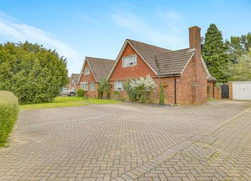 Thumbnail 4 bed detached house for sale in Rusper Road, Ifield, Crawley