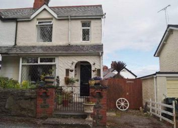 Thumbnail 3 bed semi-detached house for sale in LL34, Dwygyfylchi, Borough Of Conwy
