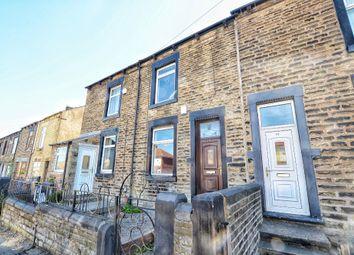 Thumbnail 3 bed terraced house for sale in Fish Dam Lane, Carlton, Barnsley