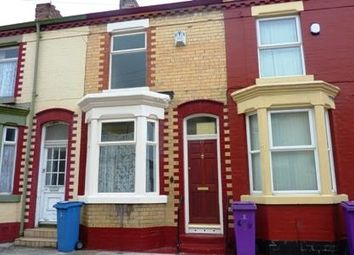 Thumbnail 2 bed property for sale in Hinton Street, Fairfield, Liverpool
