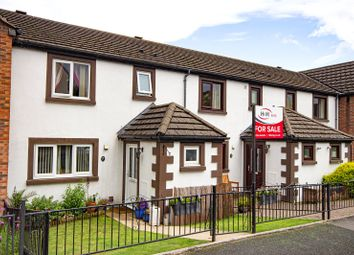 Thumbnail 3 bed terraced house for sale in 27 Greystoke Park Road, Penrith, Cumbria