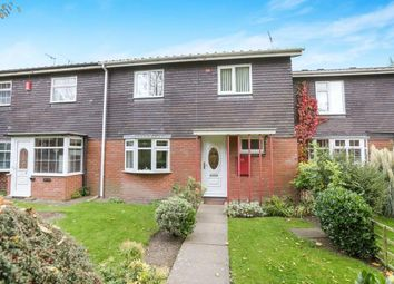 Thumbnail 3 bedroom terraced house for sale in Strathfield Walk, Merry Hill, Wolverhampton, West Midlands
