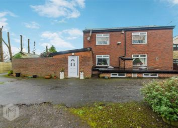 Thumbnail 4 bed semi-detached house for sale in Long Lane, Bury, Lancashire