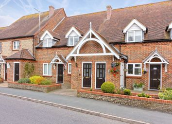 Thumbnail 2 bedroom property for sale in Arundel Road, Angmering, Littlehampton