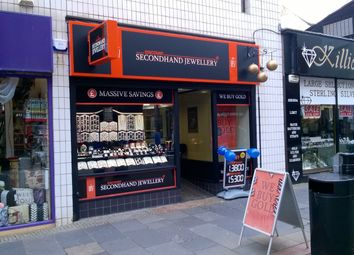 Thumbnail Retail premises to let in 25 King Street, Kilmarnock