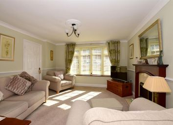 Thumbnail 3 bed semi-detached house for sale in Bright Ridge, Tunbridge Wells, Kent