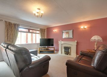 Thumbnail 3 bed town house for sale in De Ferrers Close, East Leake, Loughborough