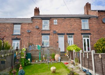 Thumbnail 3 bed terraced house for sale in Top Row, Darton