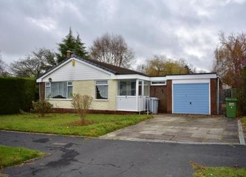 Thumbnail 3 bed bungalow for sale in North Downs, Knutsford, Cheshire