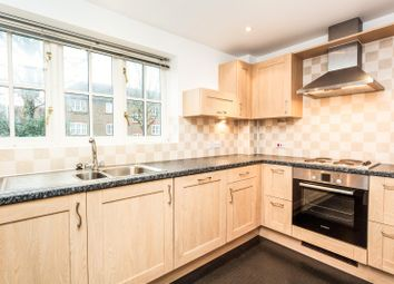 Thumbnail 2 bedroom flat to rent in Whitebeam Court, Lower Village, Haywards Heath