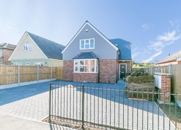 Thumbnail 3 bed detached house for sale in Villa Road, Stanway, Colchester