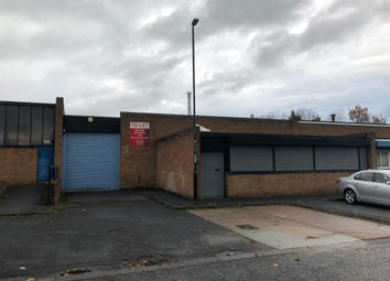Thumbnail Industrial to let in Harvey Court, Washington