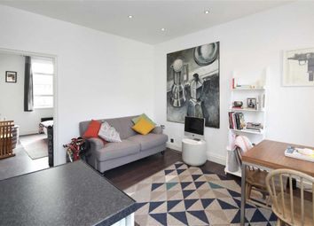 Thumbnail 1 bed flat to rent in St Thomas's Road, London