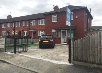 Thumbnail 3 bed semi-detached house for sale in Cleadon Avenue, Gorton, Manchester
