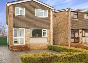 Thumbnail 3 bedroom detached house for sale in Hinton Drive, Warmley, Bristol