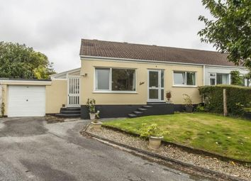 Thumbnail 4 bed bungalow for sale in Frogpool, Truro, Cornwall