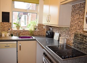 Thumbnail 1 bed semi-detached house for sale in Ballard Close, Marden, Tonbridge
