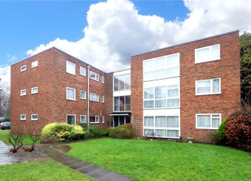 Thumbnail 2 bed flat for sale in Grandfield Avenue, Watford