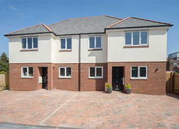 Thumbnail 3 bedroom semi-detached house for sale in Poets Mews, Luton, Bedfordshire