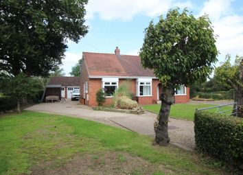 Thumbnail 3 bed bungalow to rent in Broad Lane, Sykehouse, Goole