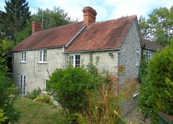 Thumbnail 4 bed cottage for sale in Delford, Wellford, Mere, Wiltshire