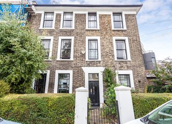 Thumbnail 4 bedroom property for sale in Crane Grove, London