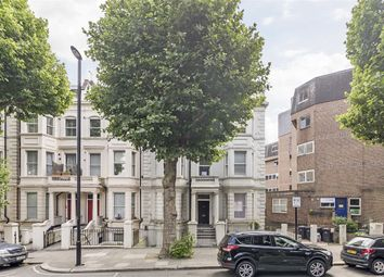 Thumbnail 1 bed flat to rent in Chippenham Road, London