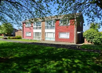 Thumbnail 2 bed flat for sale in Hillhead Parkway, Newcastle Upon Tyne