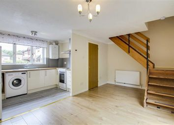 Thumbnail 2 bed terraced house to rent in Martingale Place, Downs Barn, Milton Keynes