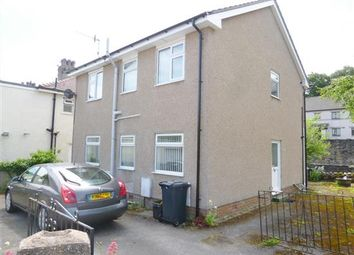 Thumbnail 2 bed flat to rent in Middleton Road, Heysham, Morecambe