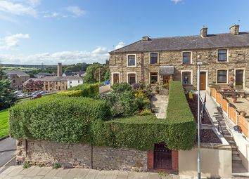 Thumbnail 2 bed terraced house for sale in Garden Street, Padiham, Burnley