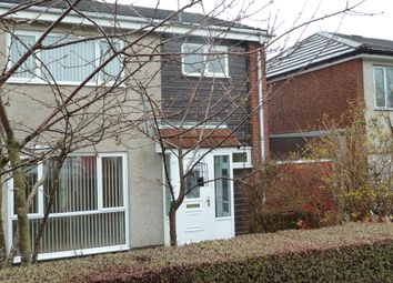 Thumbnail 3 bed semi-detached house to rent in Cairns Drive, Balerno